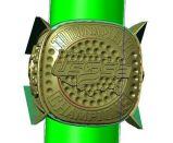 Custom Usssa кольца собственный логотип с подвесными доставка