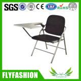 Черный цвет дизайн мебели обучение стул для продажи (OC-133)