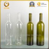 Bouteilles vides de vente en gros populaire de type pour le vin 500ml (088)