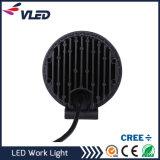 42W LED CREE as lâmpadas de trabalho da Luz de Trabalho para o Veículo