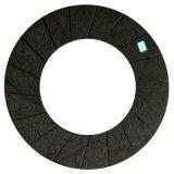 Steel Carbon 1860964 Forklift를 위한 마찰 Disc