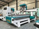 CNC 1325 Madera Maquinaria de corte China CNC Router de madera