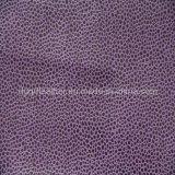 Forte résistance aux rayures Meubles en cuir PU (QDL-FP0020)