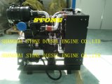 Motor diesel 4BTA3.9 de Cummins para la industria