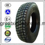 الصين [توب قوليتي] إطار العجلة 22.5 شاحنة إطار العجلة