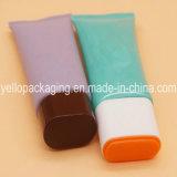 Imballaggio cosmetico del tubo di Bb Cream/Cc del tubo cosmetico molle crema del tubo