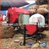Máquina de embalagem de palha para alimentação animal