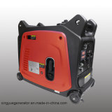 2.3kVA 4-Stroke beweglicher Energien-Generator mit Fernsteuerungs