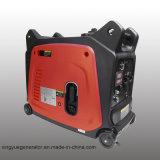 generador de potencia portable de 2300W 4-Stroke con teledirigido