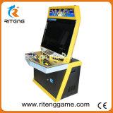 Machine symbolique japonaise à jetons de jeu vidéo de Module d'arcade de combattant de rue