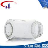 contenitore di vetro di nuovo disegno 220ml per miele (CHJ8054)