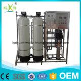 1000lph equipamentos de tratamento de água/Sistema de Tratamento de Água de osmose inversa/RO de Tratamento de Água Potável