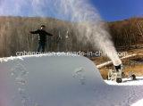 Превосходный снежок качества делая машину