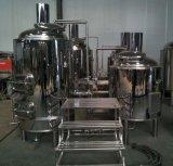 700L de kant en klare Micro- Nano Brouwerij van het Bier voor brouwt Bar