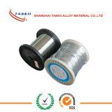 Collegare NiCr8020/NiCr7030/NiCr3520 del nicromo della lega di resistenza termica