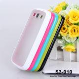 2013 новых продуктов в светлый прозрачный чехол для Samsung Galaxy S3 (S3-010)