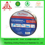 Fita de selagem a frio de betume auto-adesiva para impermeabilização