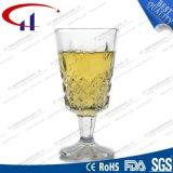 180mlは取り除く高品質のガラスビールのジョッキ(CHM8045)を