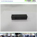 Schwarze Oxid-Qualität CNC-maschinell bearbeitenteile