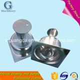 Lle parti del 304/316 dell'acciaio inossidabile di stampaggio profondo del metallo per macchinario