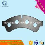Metallo su ordinazione dell'acciaio inossidabile che timbra parte per i ricambi auto