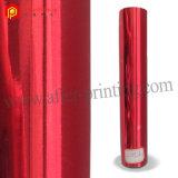 Фольга высокого качества горячая штемпелюя Пластмасс-Использует
