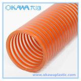 En PVC flexible d'aspiration Heavy Duty avec une bonne qualité