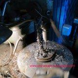 Покрытия HSS Superhard фабрики сразу оптовые увидели лезвие для вырезывания металла