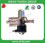 Feinere Methode 4, die Ventil vom Hersteller aufhebt