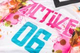 Healong Sublimation Customzied vendant des maillots de basketball féminin