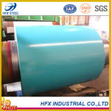 La couleur de Shandong PPGI a enduit la bobine en acier