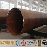 API 5L 5CT ERW Tubo de la sierra para el gas de petróleo