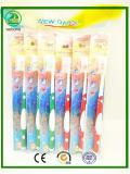 Tampão Pakcing no Toothbrush do adulto do PC de OPP 12
