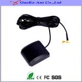 Navegação de Baixo Custo de alta qualidade da antena do GPS, a Base Magnética Carro Antena GPS activo 1575.42MHz Antena GPS