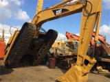 Tracteur à chenilles utilisé de main de /Second d'excavatrice de chenille du chat 325b 320 (320B) 325b