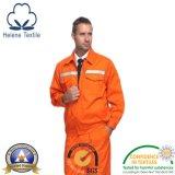Peça de vestuário de trabalho/tecido uniforme