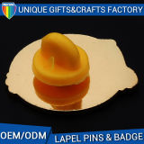 La fabbrica di alta qualità in smalto di riserva Badges il metallo dei perni del risvolto