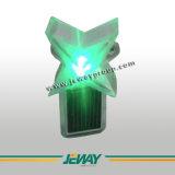 Voyant LED solaire brique (JW-01C)