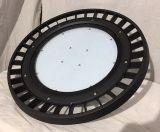 Indicatore luminoso esterno industriale della baia del UFO LED dell'UL 100W di prezzi di fabbrica IP65 alto
