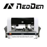 Neoden4 고정확도 휴대용 퍼스널 컴퓨터 후비는 물건과 장소 기계 SMT 기계