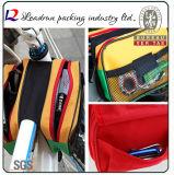 Bolsa de herramientas de bicicletas EVA bolsa de transporte de EVA auriculares auriculares bolsa (hx093)