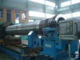 鉄の鋼管型