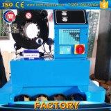 Le ce 1/8-2 '' 11set libèrent la machine sertissante de boyau hydraulique de matrices