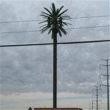 강철에 의하여 직류 전기를 통하는 원거리 통신에 의하여 위장되는 나무 탑