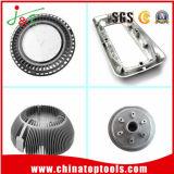Die Aluminium Customizedcasting Teile Druckguß/Zink Druckguß