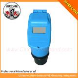 O medidor de nível de ultra-sons para água, leite, derivados de petróleo