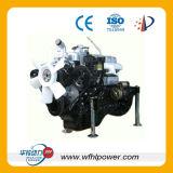 Isuzu Biogas-Motor