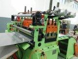 Zur Längen-Zeile für das Stahlring-Scheren schneiden