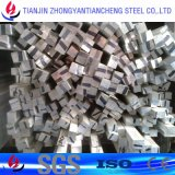 7075 Barra de Aluminio varilla redonda de aluminio de buena dureza
