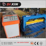 Máquina de hoja cubierta de color